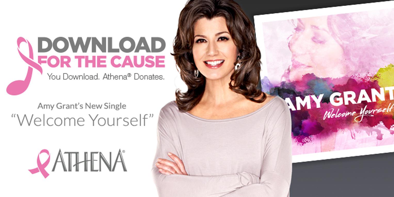Athena study breast cancer