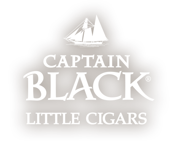 Captain Black new logo